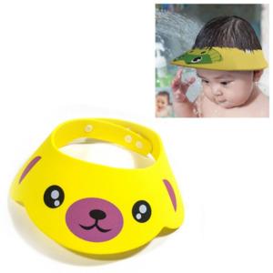 Մանկական լոգանքի գլխարկ Yellow Dog