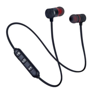 Անլար (Bluetooth) մագնիսական ականջակալ