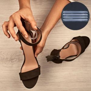 Գել-ներդիր կոշիկի կտրող հատվածների համար (2 զույգ / 4 հատ)